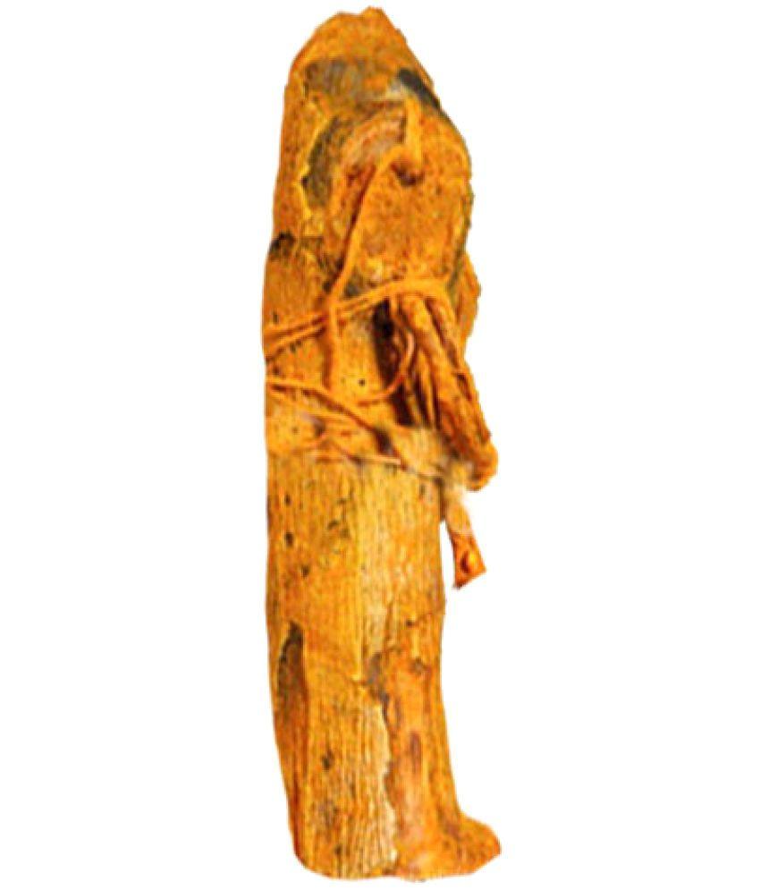Live Vaastu Wood God Idol