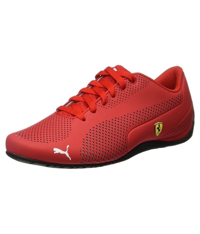 puma ferrari shoes online india