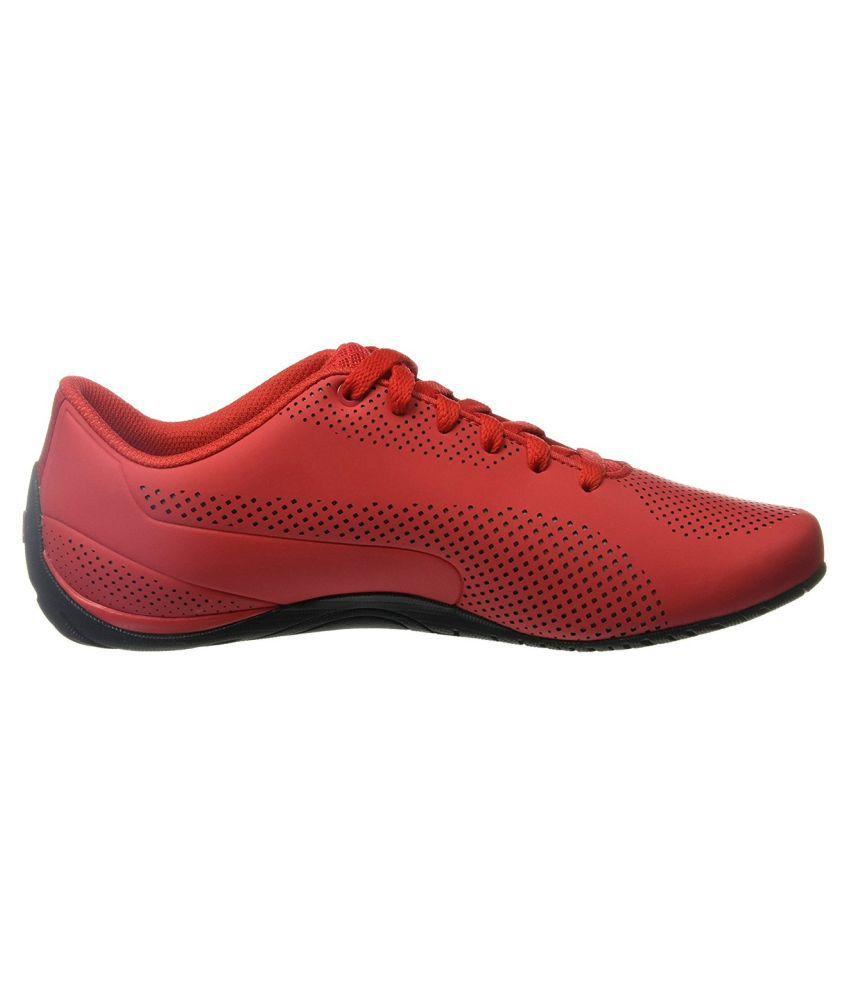 8fc47c33c34c ... usa puma ferrari red casual shoes puma ferrari red casual shoes 0efae  57958