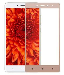 Xiaomi Redmi Note 4 Tempered Glass Screen Guard By Spectradeal