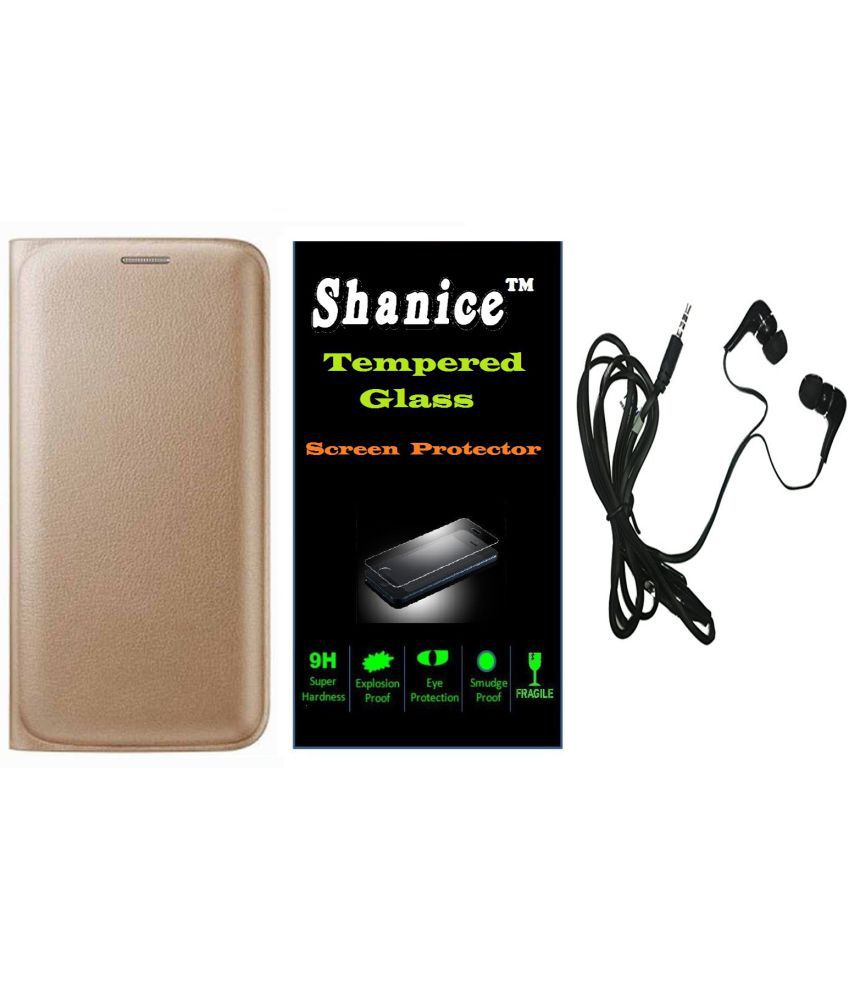Gionee S6s Cover Combo by Shanice