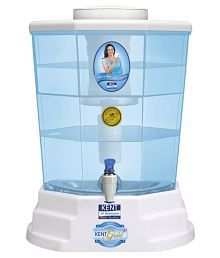 Kent Gold Plus 20 Ltr Gravity Water Purifier