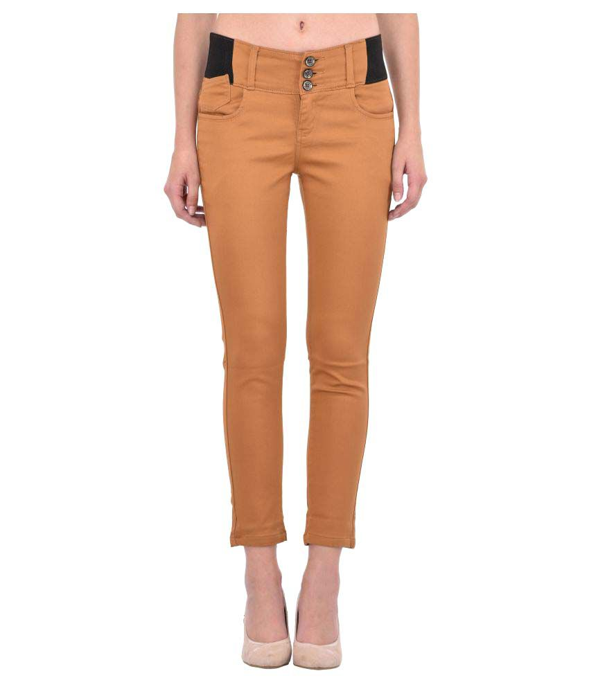 SVT Ada Collections Lycra Jeans