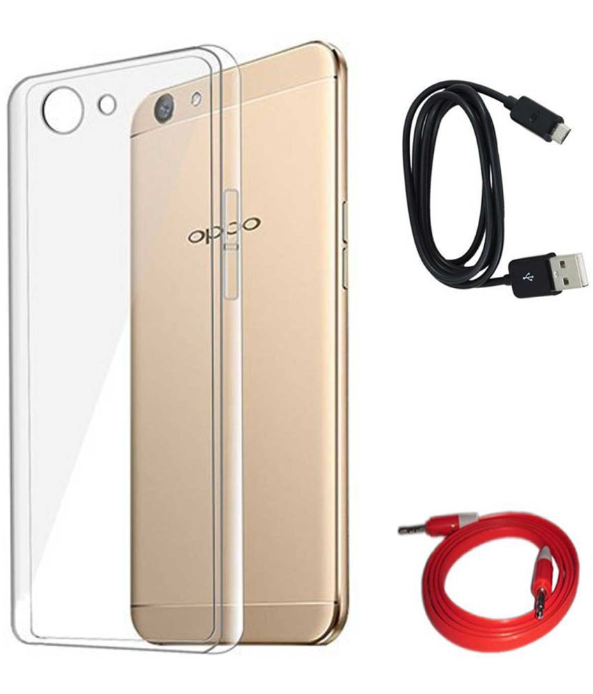 Oppo F3 plus Cover Combo by TBZ