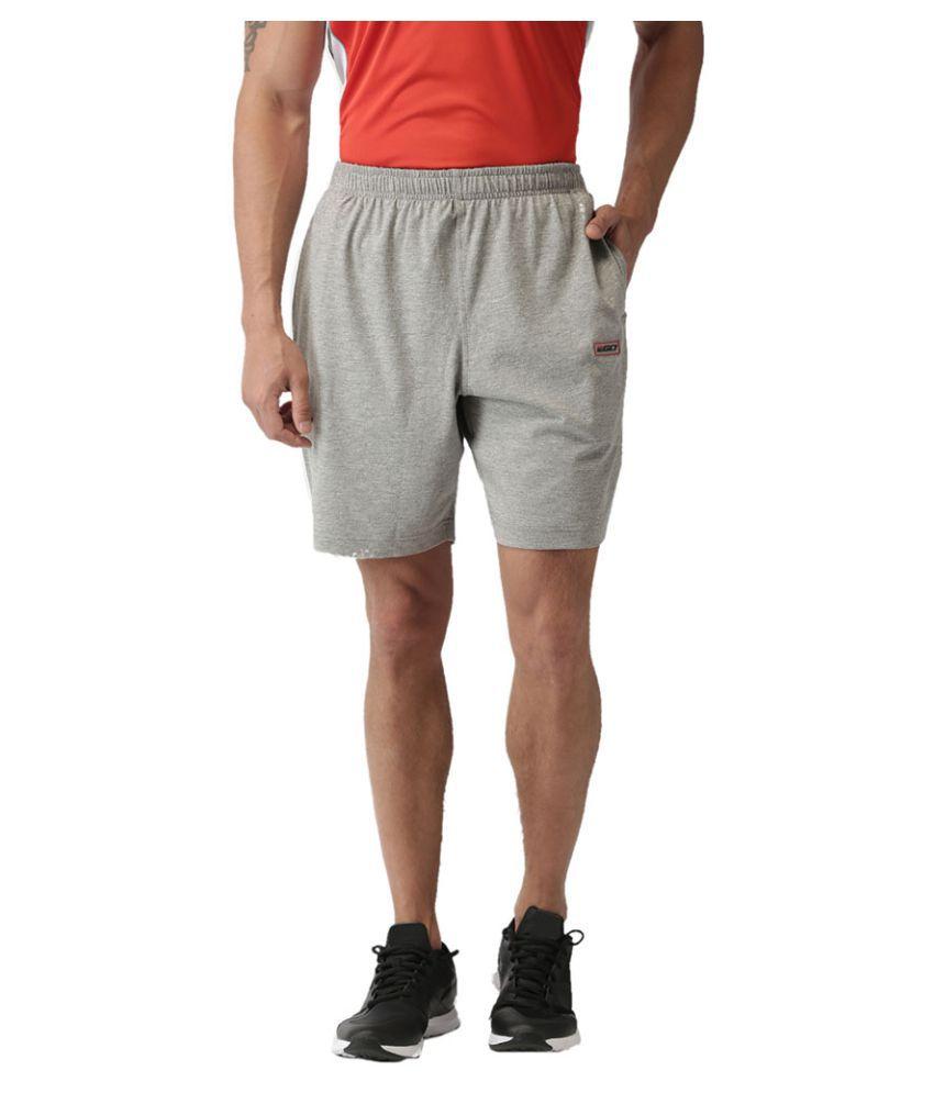 2GO Greymel Shorts