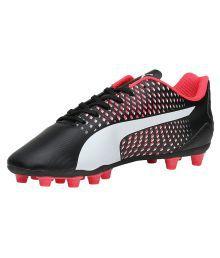 Puma Adreno Iii Ag Multi Color Football Shoes