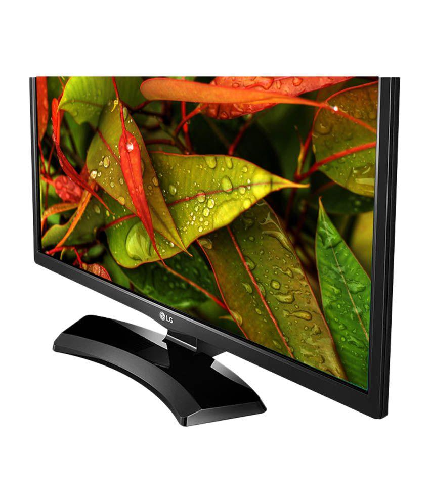 LG 24LH454A / 24LK454 HD Ready LED Television 60 cm ( 24 )
