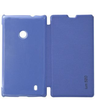 hot sale online ef5ae f0298 Younick Back Replacement Panel for Nokia Lumia 520 EASYBIZZ Tempered ...