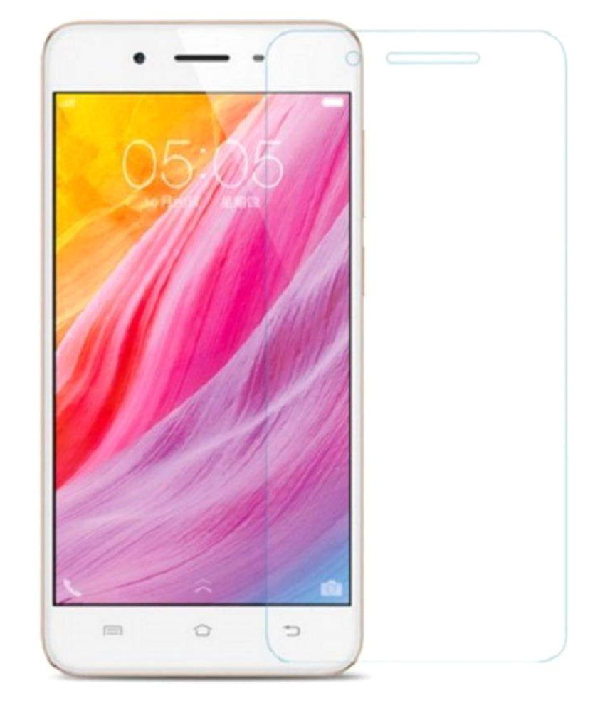Vivo Y51L Tempered Glass Screen Guard By SRT