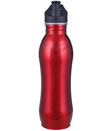 Caryn Caption Cool Red 500 Ml Fridge Bottle Set Of 1