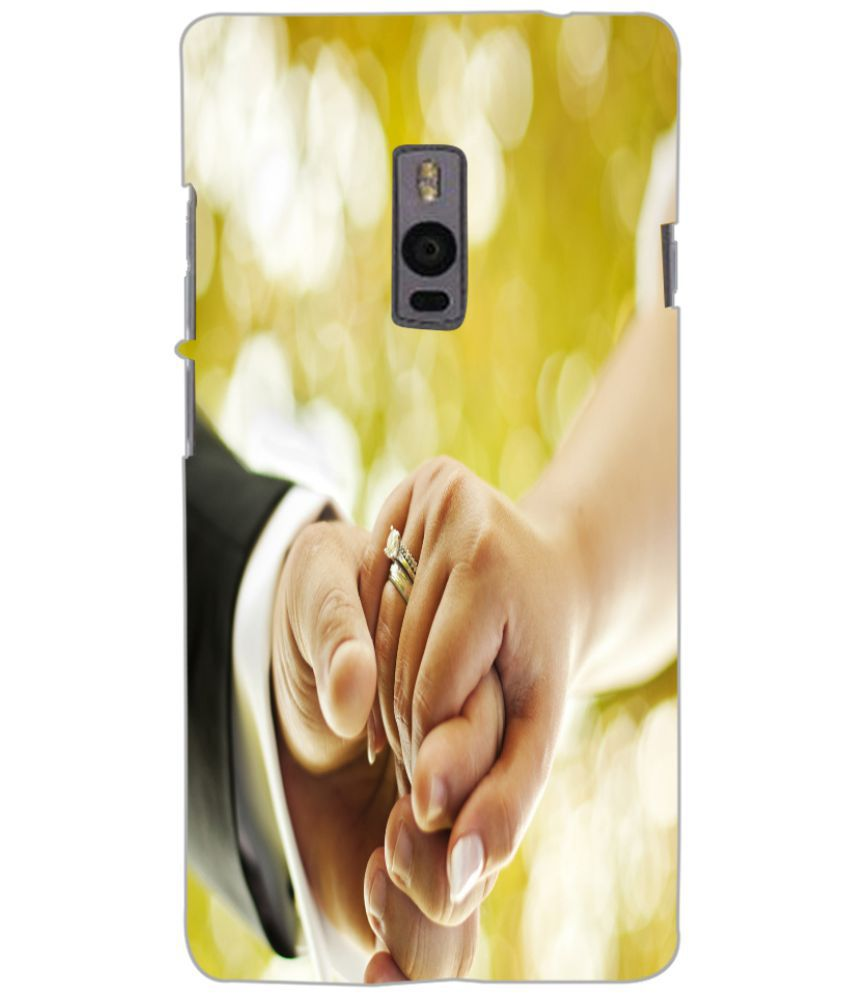 OnePlus 2 Printed Cover By PRINTSWAG