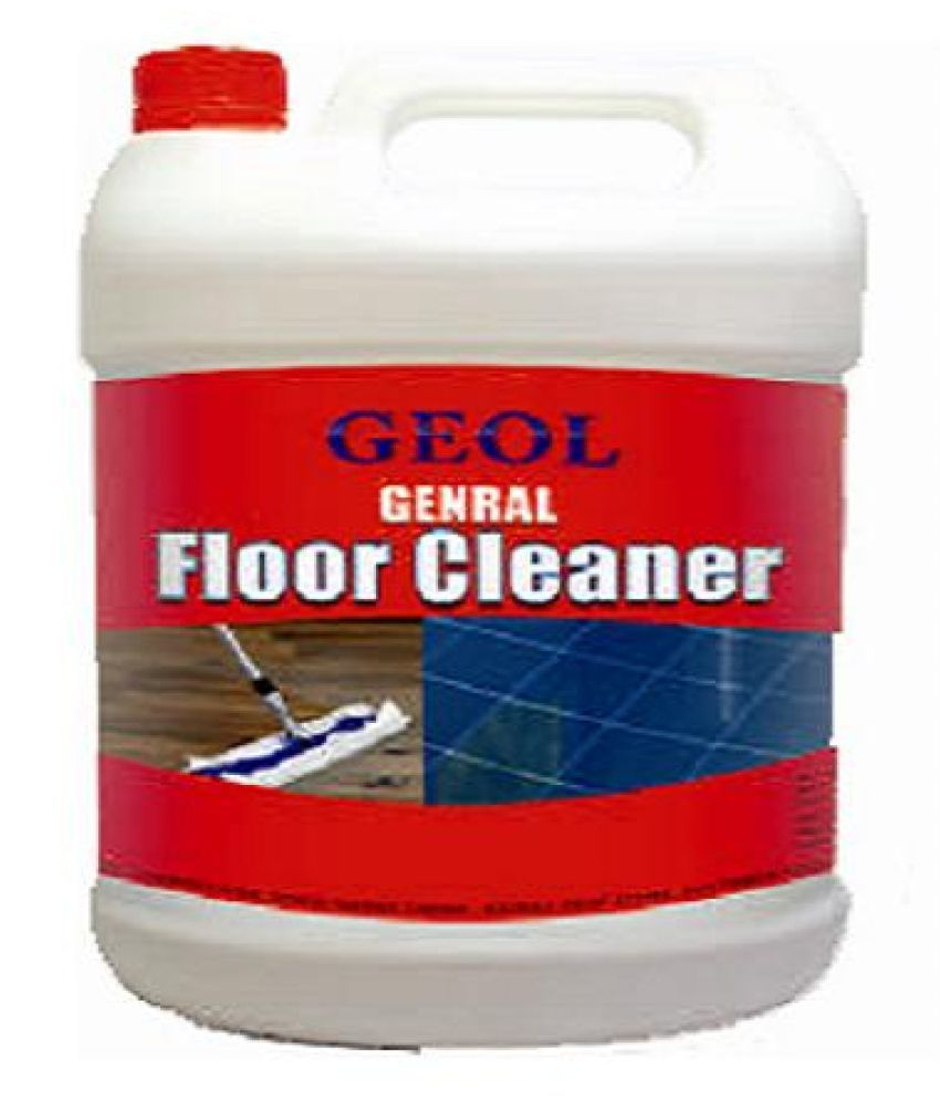 Geol Floor Cleaner General Floor Cleaner 1 l
