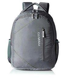 Pronto Grey Backpack