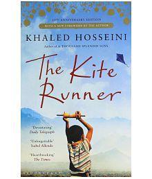 The Kite Runner Paperback (English) 2013
