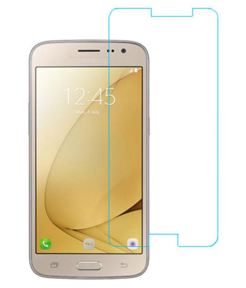 Micromax Canvas Doodle 3 A102 Tempered Glass Screen Guard By Lomoza