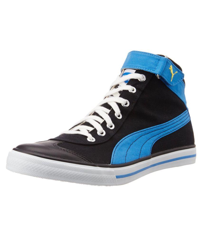 Puma Unisex 917 Mid 3.0 DP Sneakers