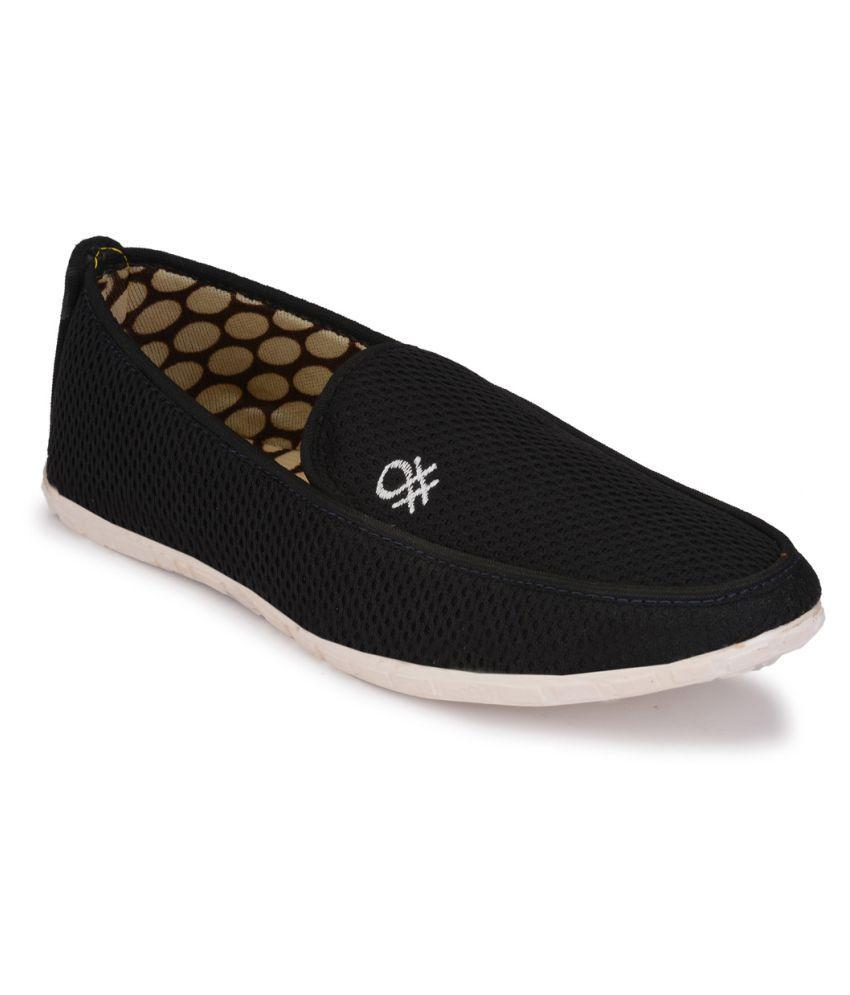 Rivi9 Sneakers Black Casual Shoes - Buy