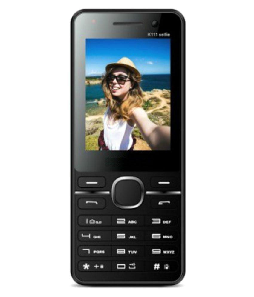 Yxtel KA111 32 MB Black & Grey