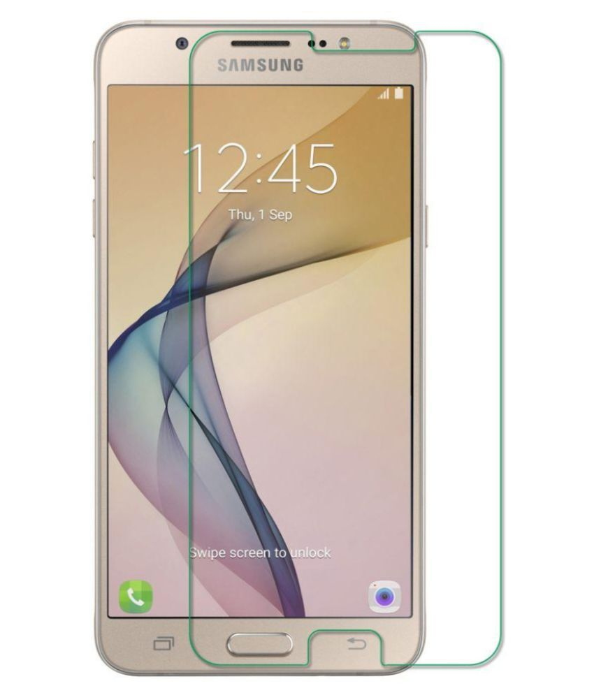 Samsung Galaxy E7 Tempered Glass Screen Guard By Gorilla99