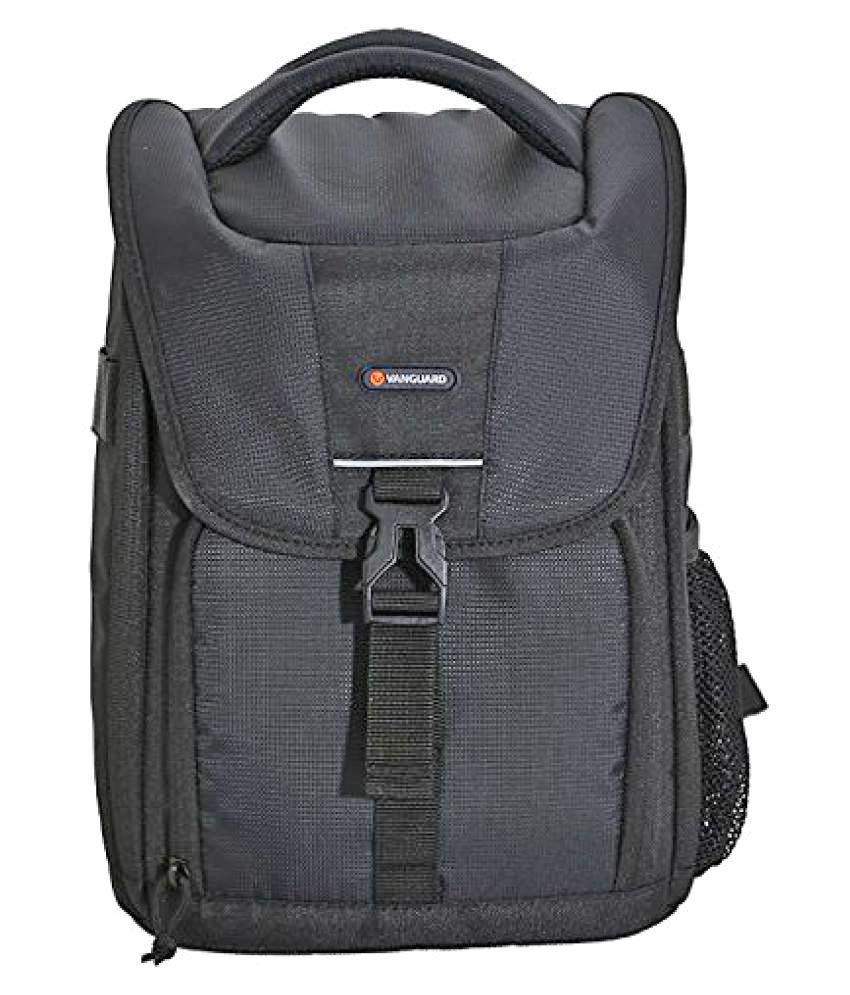Vanguard BIIN II 50BK Polyester Backpack Black