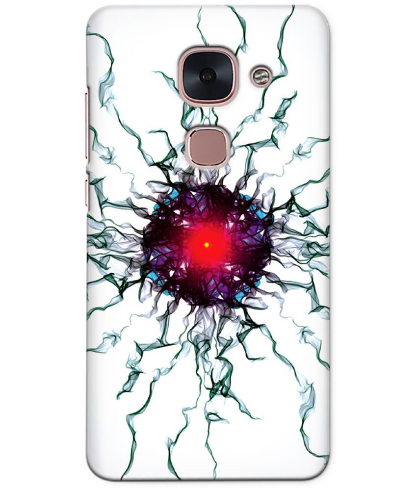 LeEco Le2 Printed Cover By CRAZYINK