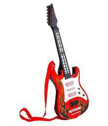 Halo Nation Guitar Rockband Musical Instrument