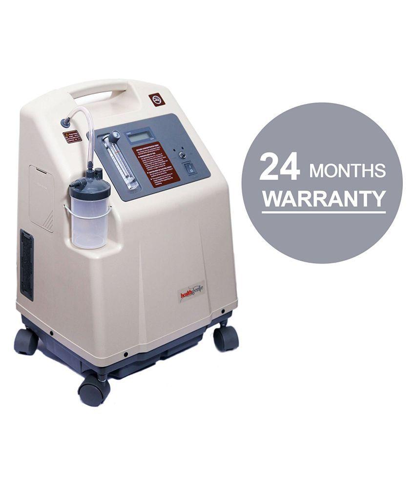 Healthgenie Oxygen Concentrator HG-501 - 5LPM