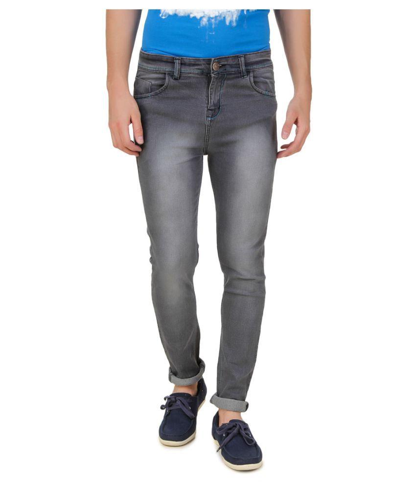 Haltung Grey Slim Jeans