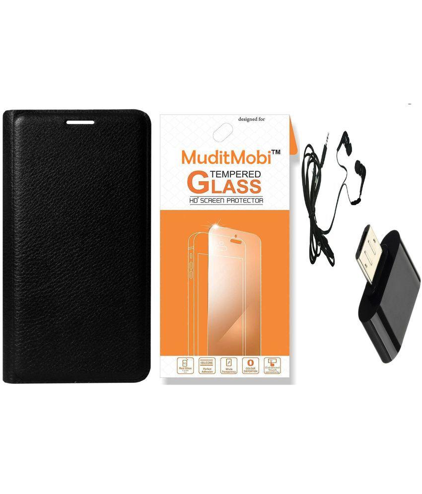 Samsung Galaxy A8 Cover Combo by MuditMobi