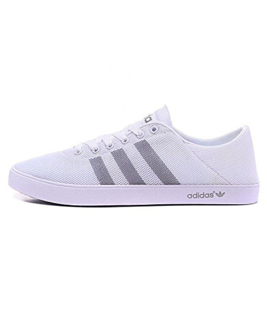 1368e46907 Adidas Style Sneakers White Casual Shoes - Buy Adidas Style Sneakers ...