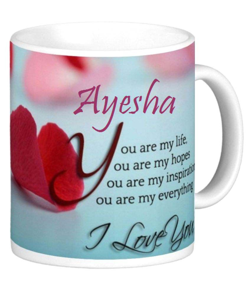 Ayesha Love Gift 006: Buy Online at Best Price in India - Snapdeal