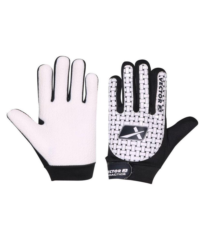 Vector X Practice Goal Keeping Gloves Size  XXL