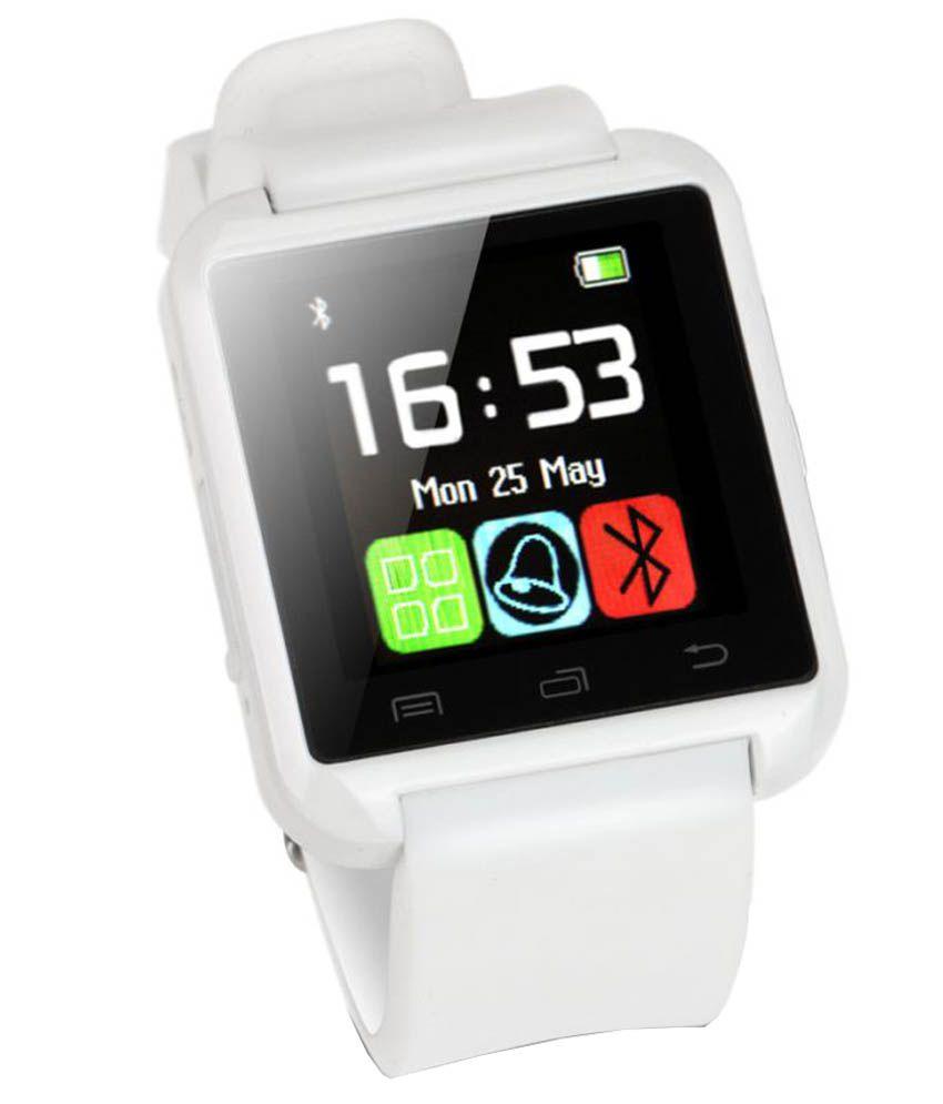 MPA Smart Watches White