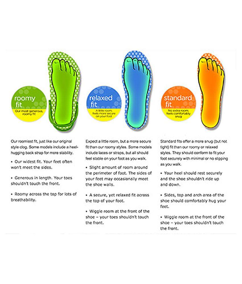 Crocs Relaxed Fit Crocband Ii.5 Blue Clog