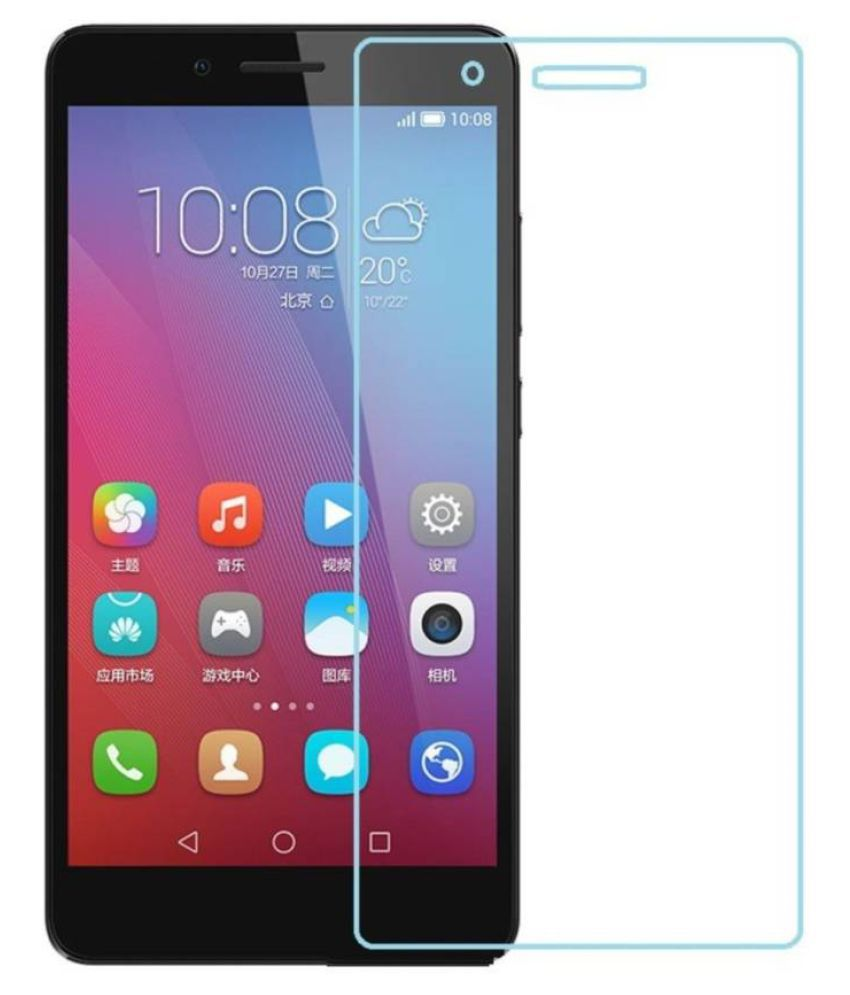 Huawei Honor 5X Tempered Glass Screen Guard By Easybizz