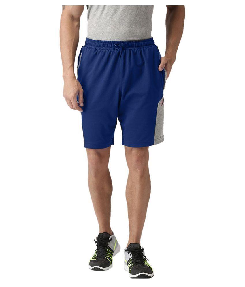 2GO Dare Navy Shorts