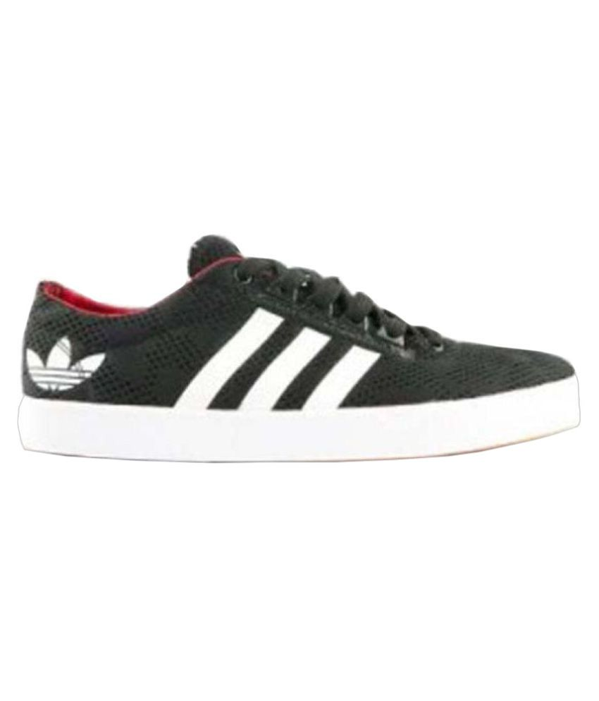huge selection of 4a184 02526 Adidas Neo 2 Sneakers Black Casual Shoes - Buy Adidas Neo 2 Sneakers Black  Casual Shoes Online at Best Prices in India on Snapdeal
