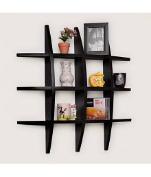 9bde5081545 Wall Shelves  Buy Wall Shelves Online at Best Prices in India on ...