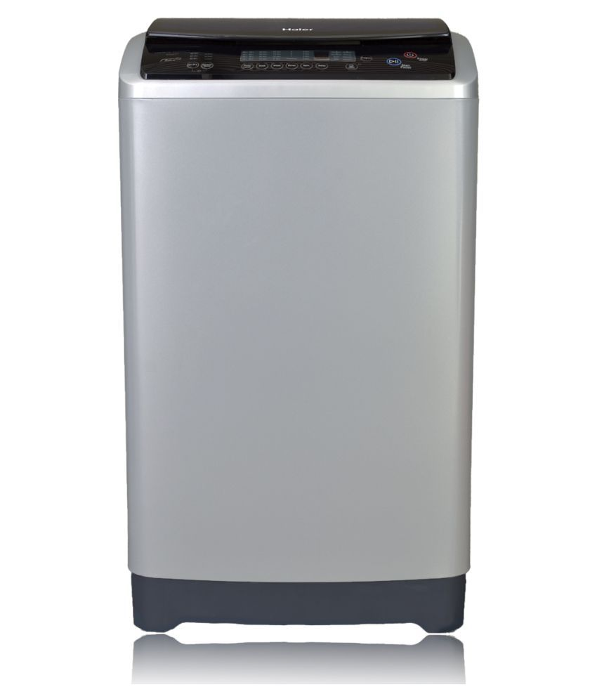 haier 6kg top load washing machine. haier 6 kg hwm60-707nzp fully automatic top load washing machine 6kg