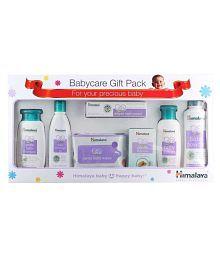 Himalaya Herbals Babycare Gift Set Large - Pack Of 2
