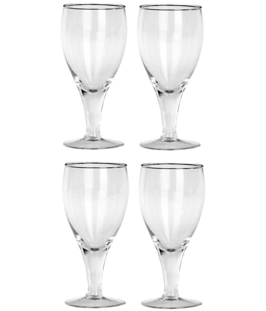 Somil 200 Wine Glasses