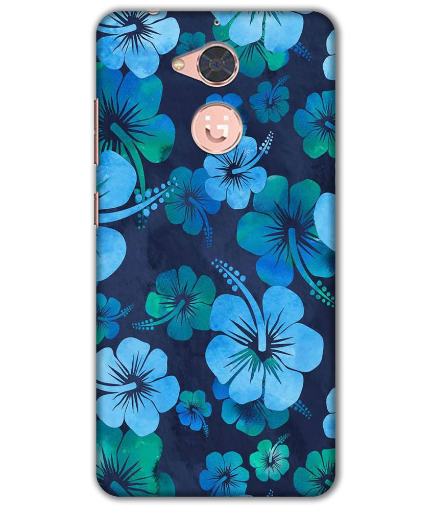 Gionee S6 Pro Printed Cover By LOL