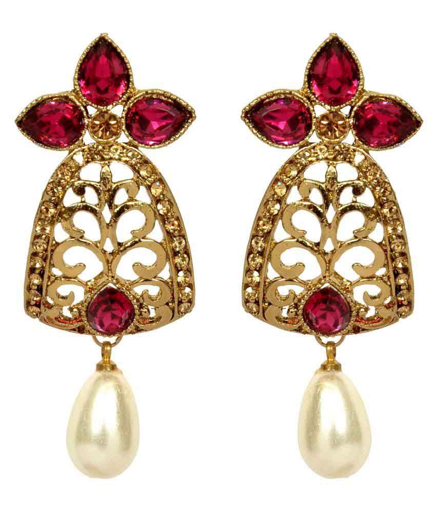 Women fashion earings