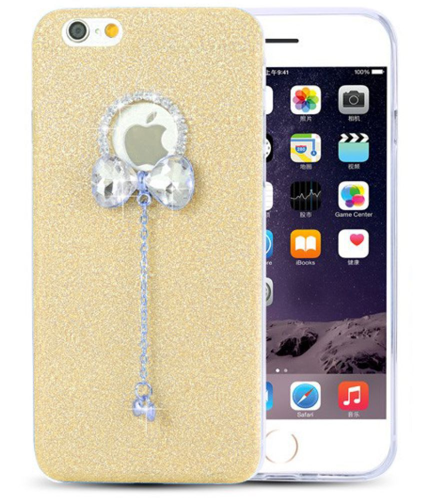 54d8fa1c306 Apple iPhone 6S Designer Sticker By Fashion Mania - Printed Back Covers  Online at Low Prices