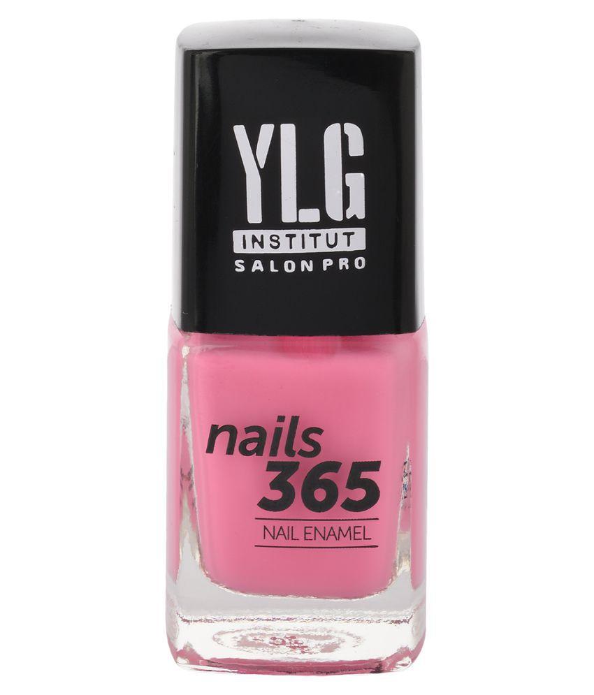 YLG Nail Polish UP ON CLOUD NINE Crme 9 ml