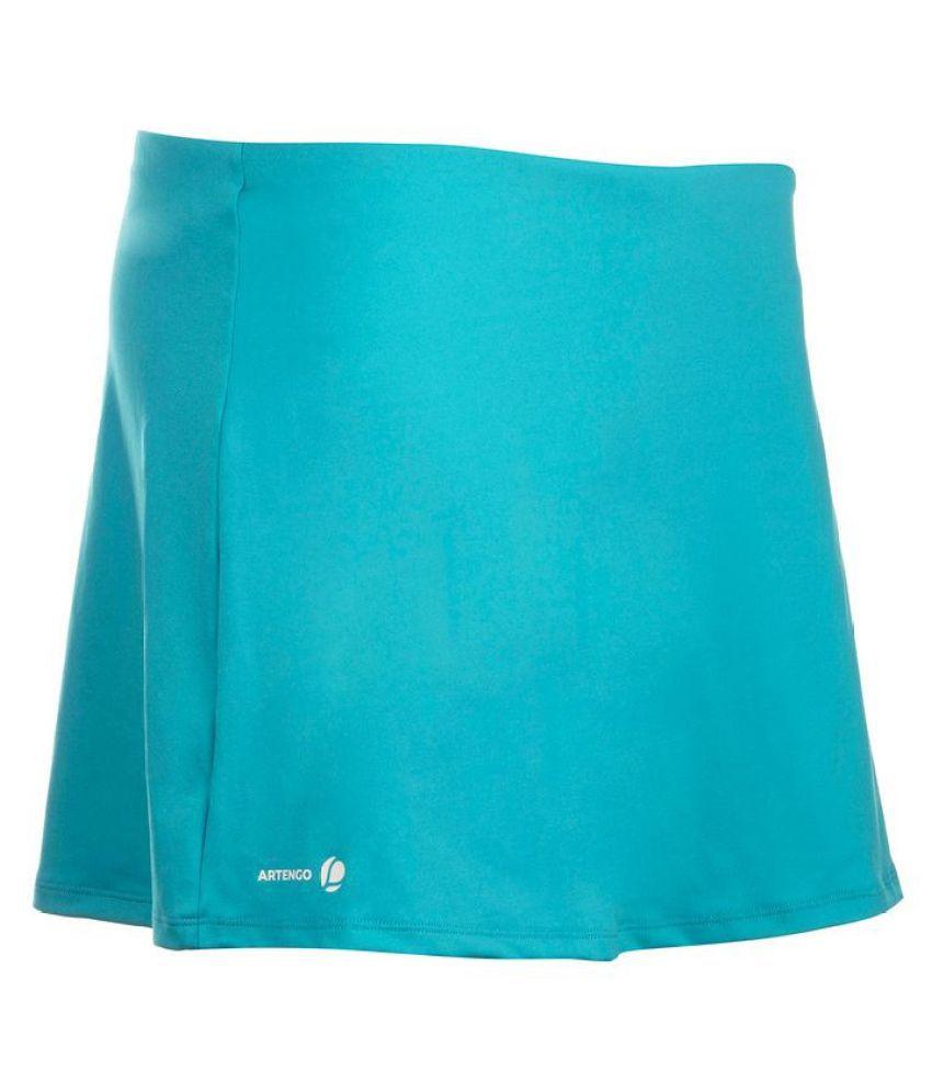 ARTENGO Essential Racket Sports Skirt