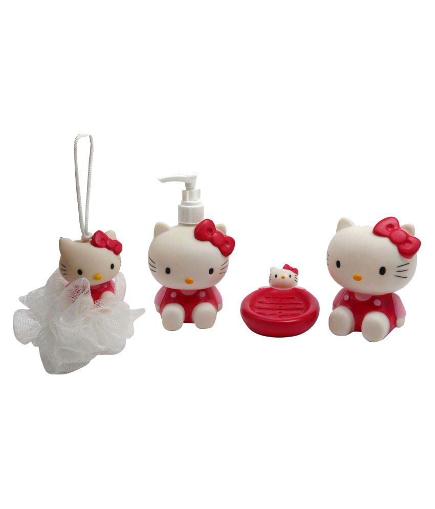hello kitty character set - photo #2