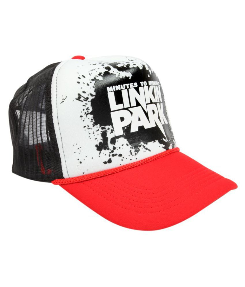 ilu multi printed polyester caps buy online rs snapdeal