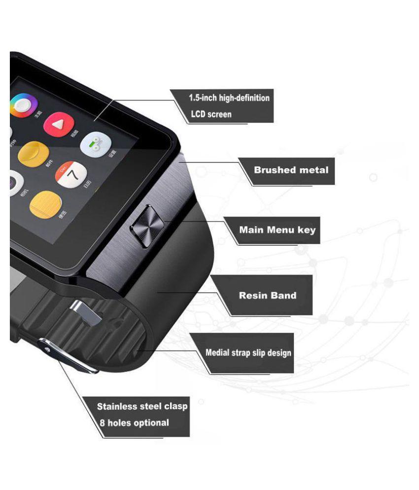 fd6a29f75 ... JM dz09 bluetooth Wrist Smart Watch (Watch Smart) Phone With Camera   tf