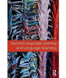 Second Language Learning and Language Teaching Fifth Edition